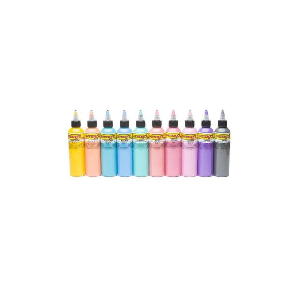 Pastel 1/2oz Color Set