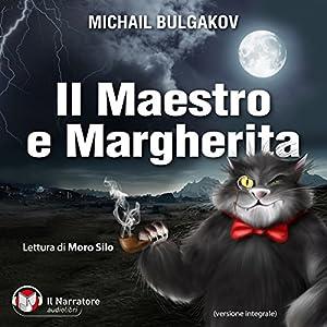 Il Maestro e Margherita Audiobook