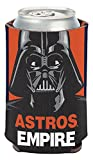 MLB Houston Astros Star Wars Darth Vader Can Cooler