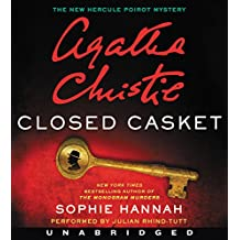 Closed Casket Low Price CD: The New Hercule Poirot Mystery
