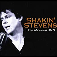 The Shakin' Stevens Collection