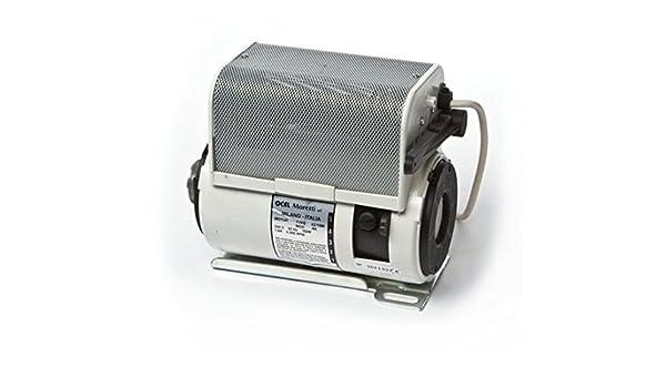 Moretti OCEL Motor con banco con potenciómetro velocidad para adaptar a gran variedad de máquinas: Amazon.es: Hogar
