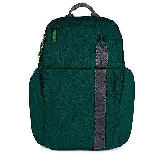 """STM Kings Backpack For Laptop & Tablet Up To 15"""" - Botani..."""