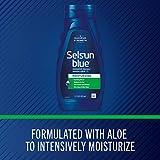 Selsun Blue Moisturizing with Aloe Dandruff