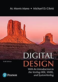 Solution pdf manual design morris digital 3rd mano edition