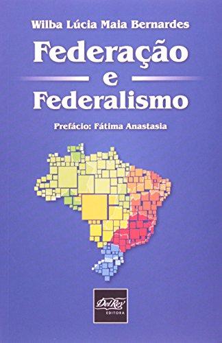 Federação e Federalismo