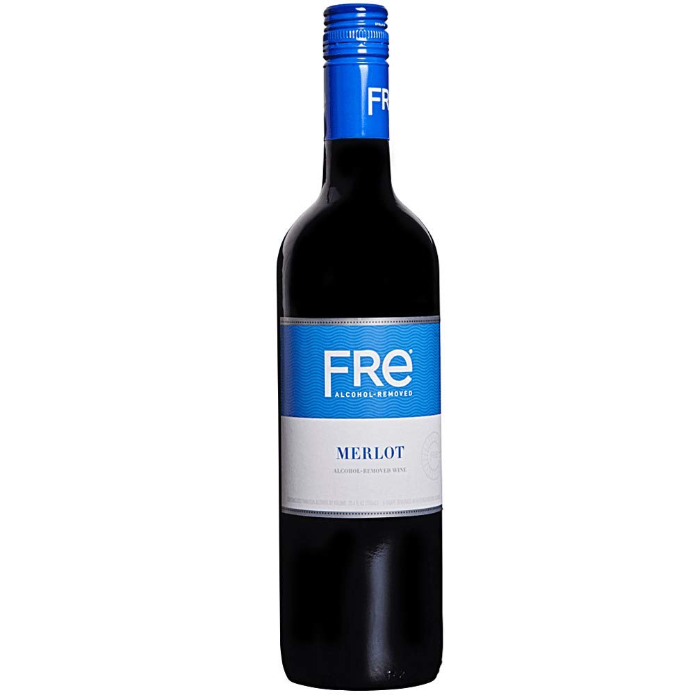 Sutter Home FRE Non-Alcoholic Wine 750 mL | 6 Pack