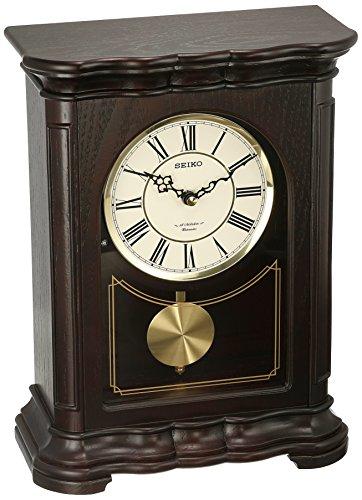 Seiko QXW242BLH Mantel-Musical Japanese Quartz Whimsical Clock