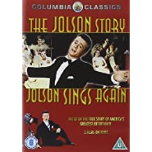 The Jolson Story / Jolson Sings Again