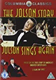 Jolson Story / Jolson Sings Again [Region 2]