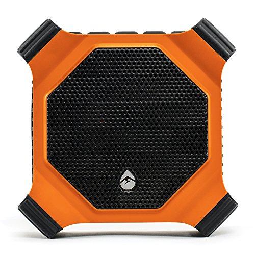 EcoSlate Camping Waterproof Floating Wireless Outdoors Speaker