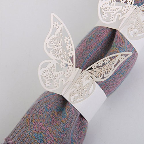 Band Napkin Ring - 7
