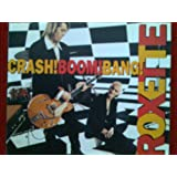 Crash! Boom! Bang! [Single-CD]