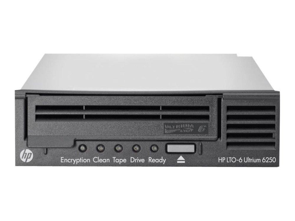 Nero HP EH969A StoreEver LTO-6 Ultrium 6250 unit/à a Nastro
