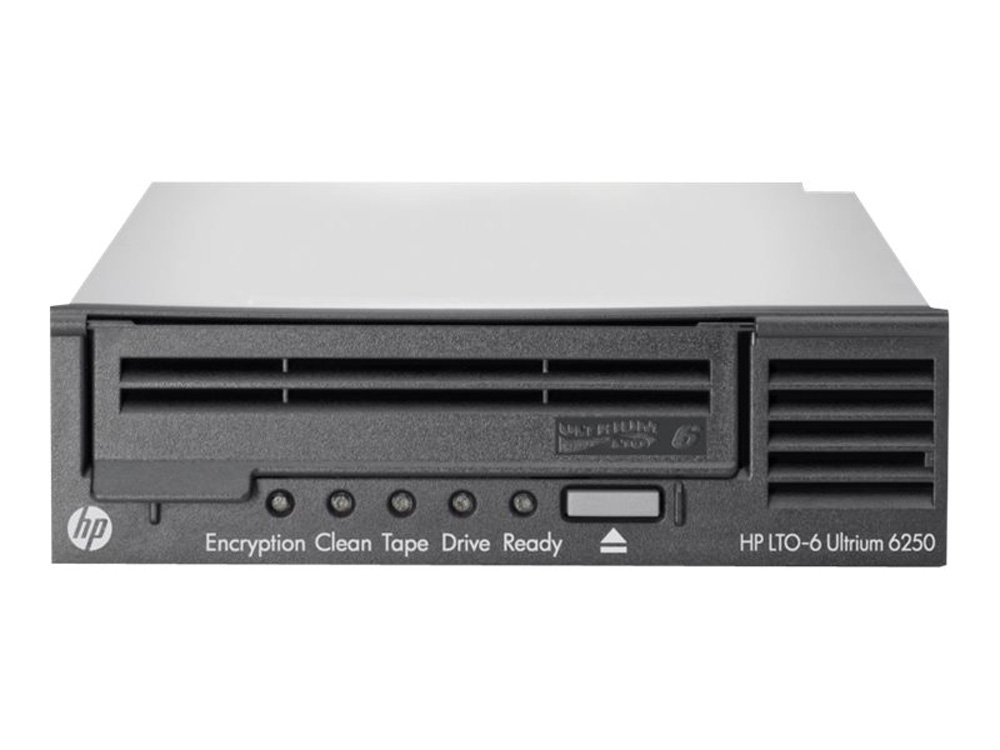 HP StoreEver LTO-6 Ultrium 6250 Internal Tape Drive EH969A by HP