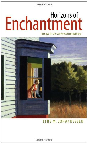 Horizons of Enchantment: Essays in the American Imaginary (Re-Mapping the Transnational: A Dartmouth Series in American Studies) PDF