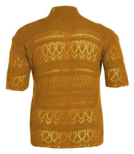 long tricot Grande Femmes Nouveaux Taille Bol 1I8Itqfxw