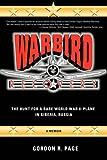 Warbird Recovery, Gordon Page, 0595864228