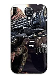 Hot 2266216K25197805 Fashion Protective Unreal Tournament Case Cover For Galaxy S4