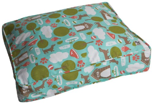 Street Duvet - molly mutt bleecker street dog duvet, small