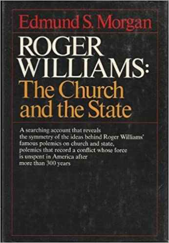 Libros gratis para descargar a ipad mini. Roger Williams;: The church and the state in Spanish PDF iBook PDB