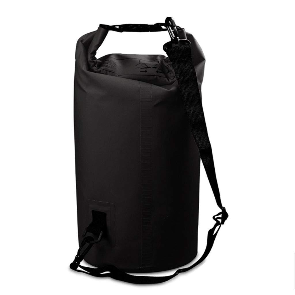 【逸品】 Kofun 2L#|ブラック 2L-30L PVC防水ドライバッグ袋オーシャンパックフローティングボートキャンプカヤックピンク2L# B07M5S3H7J ブラック 2L# 2L# ブラック 2L#|ブラック, タイメイマチ:4e074ed8 --- turtleskin-eu.access.secure-ssl-servers.info