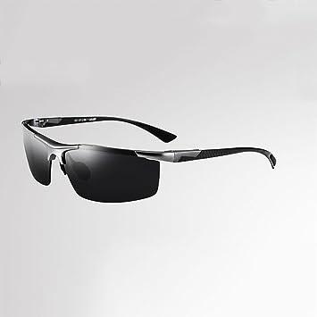 HONEY Gafas de sol polarizadas vintage para hombres - Funcionamiento de la pesca al aire libre