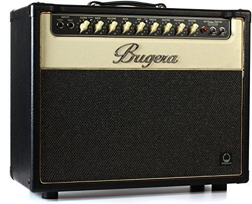 Bugera V22 Infinium 22-Watt 1x12 Inches Tube Combo Amp (Best Valve Amp Under 1000)
