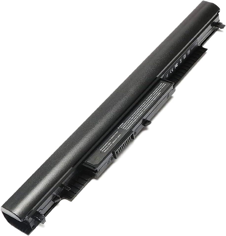 Topnma HS04 HS03 HSTNN-LB6U HSTNN-LB6V 807957-001 807956-001 807612-421 Laptop Battery for HP Pavilion 15-ac130ds 15-af087nw 15-af093ng; 240 245 246 250 256 G4 [14.8V 2200MAH]