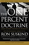 Book cover for The One Percent Doctrine: Deep Inside America's Pursuit of Its Enemies Since 9/11