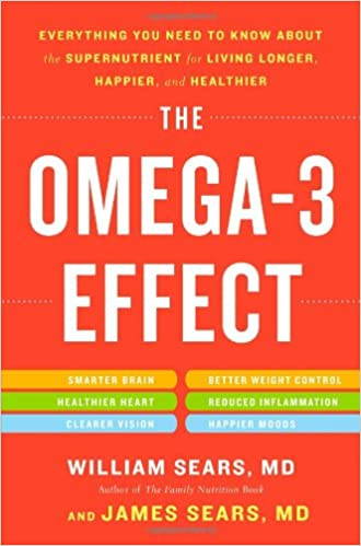The Omega 3 Effect Everything You Need To Know About The
