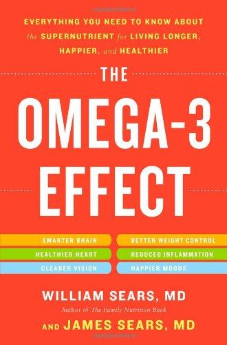 human omega - 3