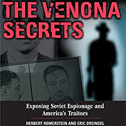 The Venona Secrets