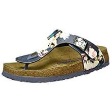 Papillio Womens by Birkenstock Gizeh Synthetic Sandals