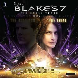 Blake's 7: Jenna - The Trial