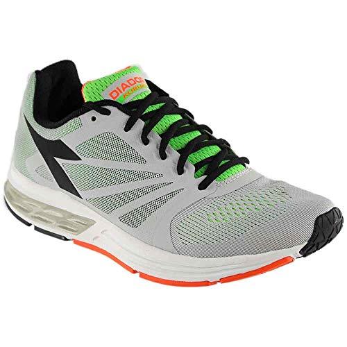 Diadora Mens Kuruka Running Athletic Shoes,