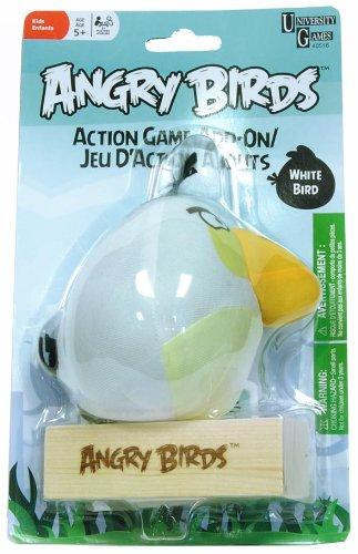 Angry Birds - White Bird