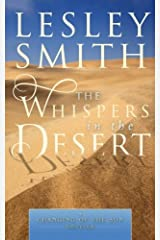 The Whispers in the Desert (The Changing of the Sun) Paperback