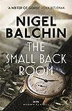 """The Small Back Room (CASSELL MILITARY PAPERBACKS)"" av Nigel Balchin"