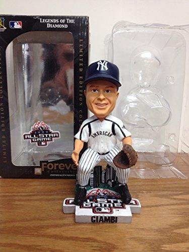 Jason Giambi 2003 All Star Game New York Yankees Limited Edition Bobblehead