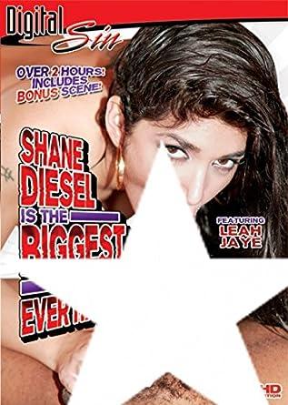 Shane Diesel Is The Biggest Ive Ever Had Vengeance