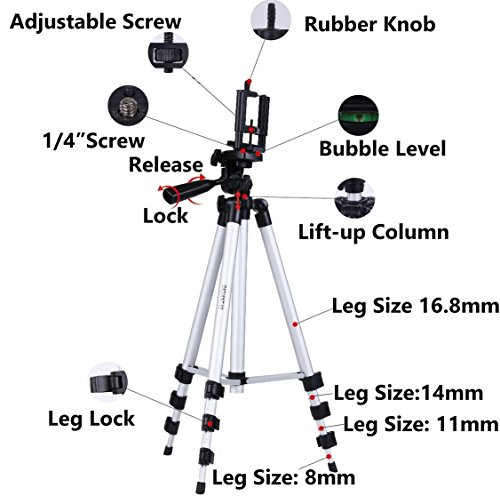 Buy phone tripods