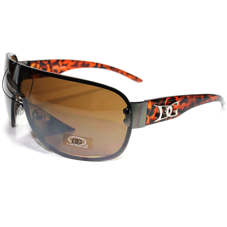 #DG62-S2 DG Eyewear Designer Unisex Men's Women's Sunglasses