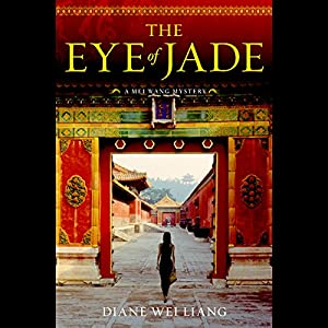 The Eye of Jade Audiobook
