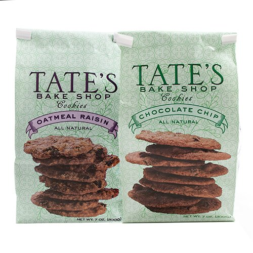 Tate S Chocolate Chip Cookies Amazon