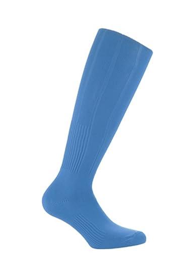 Samson Hosiery ® cielo, calcetines de fútbol calcetines para HOCKEY RUGBY fútbol sala etc, para hombre para mujer Kids calcetines: Amazon.es: Ropa y ...