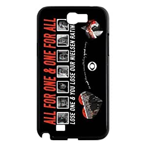 Criminal Minds Poster Premium Back Case for Samsung Galaxy Note 2 Note II N7100 Fashion Style hjbrhga1544