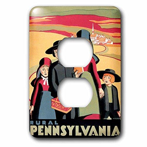 Landscape Lighting Pennsylvania in US - 2
