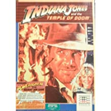 Indiana Jones and the Temple of Doom - Commodore 64