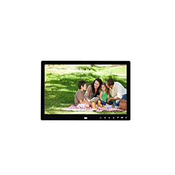 Amazon.com: Aurorax 12-Inch Digital Photo Frame High Resolution ...